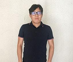 株式会社幸治郎 熊野社長