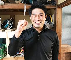 ジェントルワーク 笠松社長