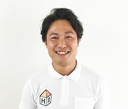 株式会社ハウスリノベーション 加藤社長