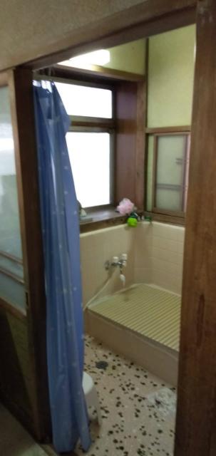 浴室工事(お風呂リフォーム) 現地調査のご依頼