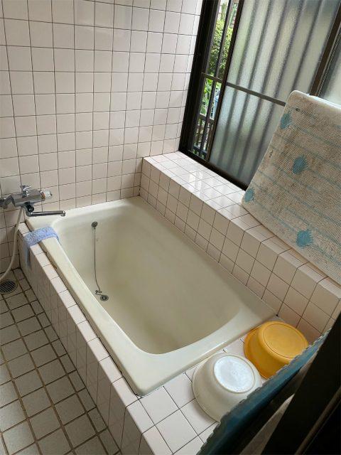 お風リフォーム浴室工事 現場確認・工事のご依頼