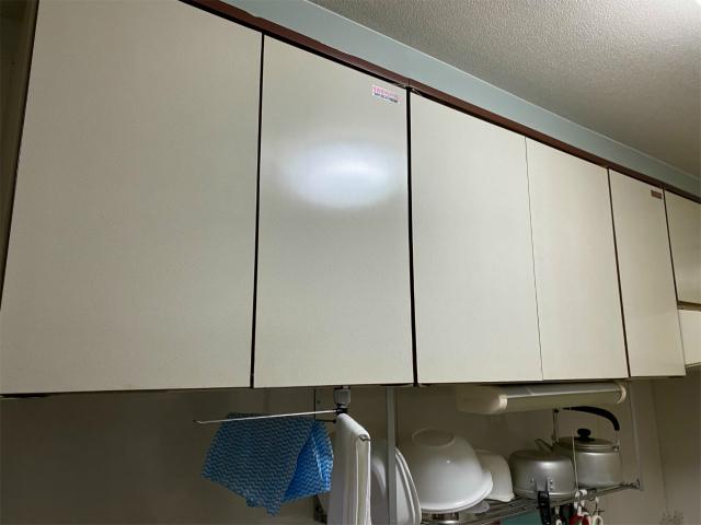 キッチンリフォーム・配管工事  現場調査のご依頼