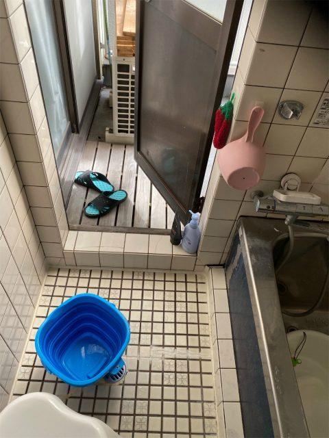 お風呂・キッチンリフォーム現場調査のご依頼