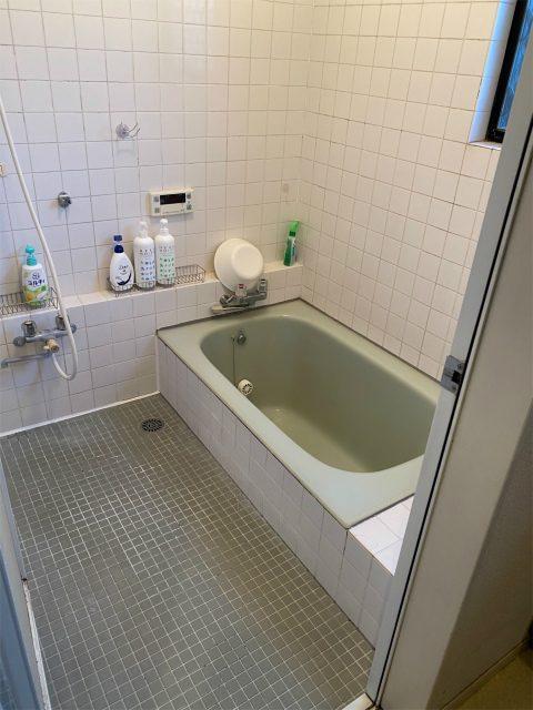 お風呂リフォーム(浴室工事) 現場調査・工事のご依頼