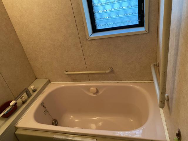 お風呂リフォーム(浴室工事) 現場調査のご依頼