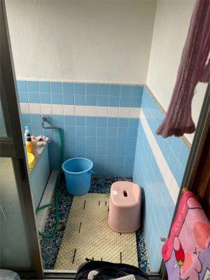 浴室工事・配管工事 現場調査のご依頼