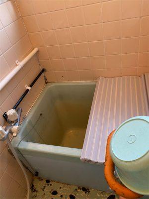 浴室工事 現場調査・工事のご依頼