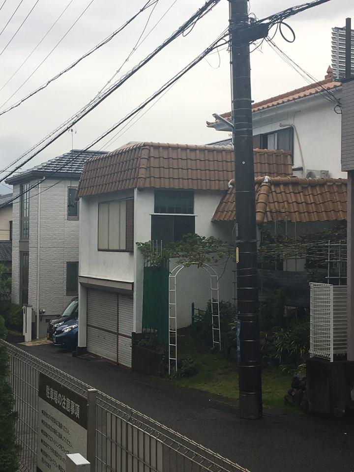 静岡市T様邸 屋根工事