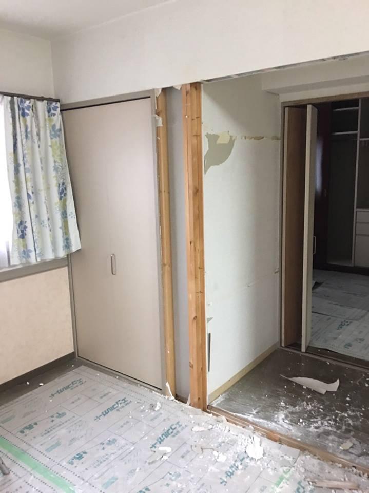 静岡市S様邸 改修工事