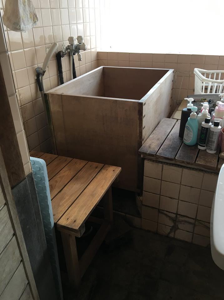 静岡市S様邸 お風呂リフォーム
