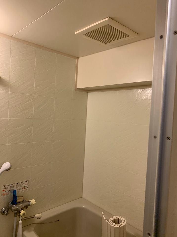 藤枝市にてお風呂リフォーム現場調査のご依頼