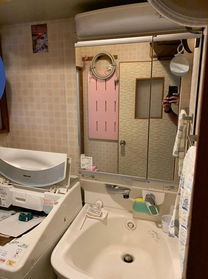 浴室工事(ユニットバスリフォーム) ・キッチンリフォーム 現地調査のご依頼
