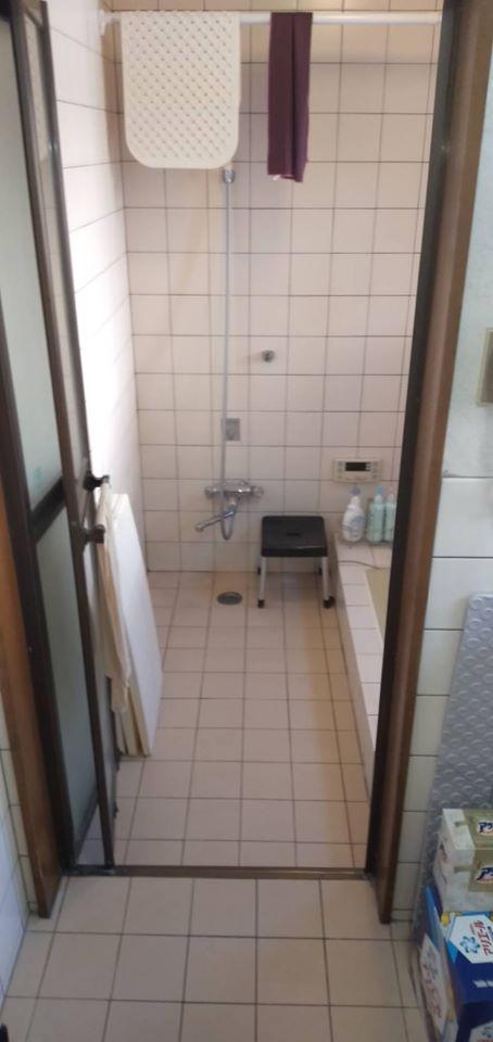 浴室工事(ユニットバスリフォーム)現地調査のご依頼
