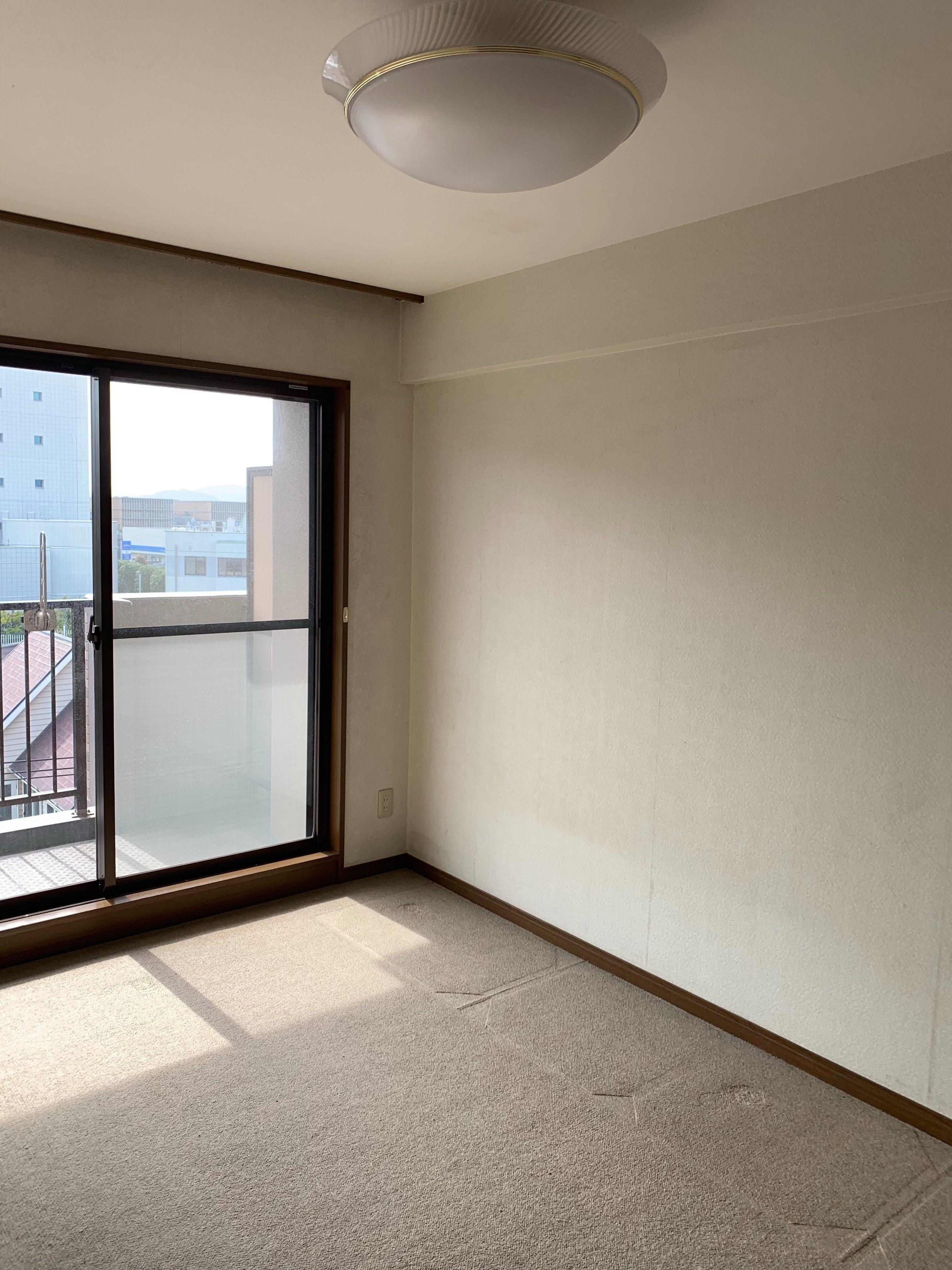 静岡市にてマンション改装現地調査のご依頼